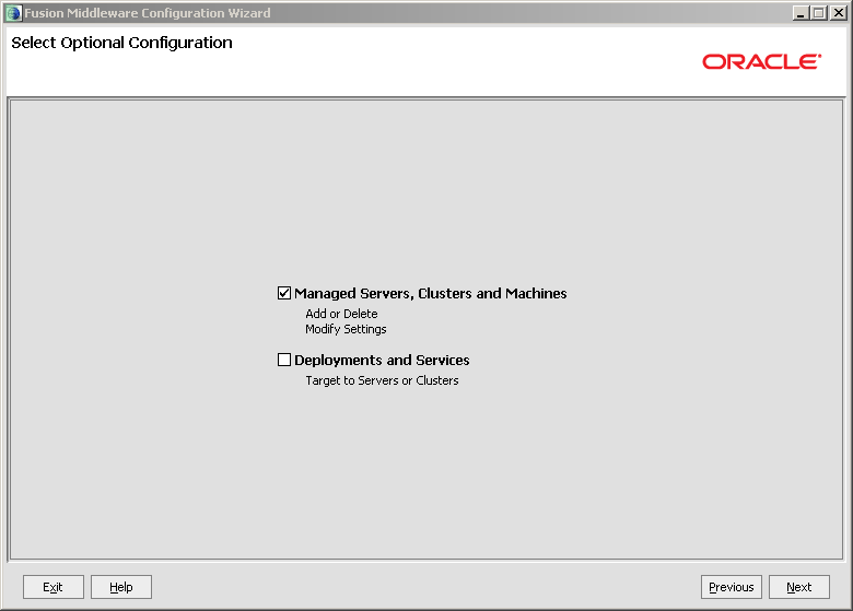 Configure Java EE Agent in ODI 11g: configuration extended